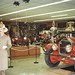 Hudson New York - Fire Hal Museum  - Retired House
