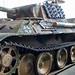 German Panzer V Panther Tank, Canadian War Museum, Ottawa, Ontario