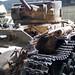 British-designed, Canadian manufactured , Soviet used Tank, 1944, Canadian War Museum, Ottawa, Ontario