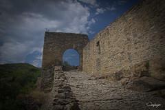 Donde habita el olvido... (cienfuegos84) Tags: montañana huesca medieval