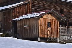 Fanas (Graubünden) (Bergwandern Alpen) Tags: fanas prättigau hof bauernhof farm rural bäuerlich ländlich countrified