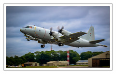 LOCKHEED P-3C CUP ORION 60+01 (Chris (Thanks for 120,000 Views)) Tags: lockheedp3ccuporion lockheedorion maritimesurveillanceaircraft turboprop royalinternationalairtattoo riat2019 riat19 raffairford gloucestershire england 2019 aviation aircraft aeroplane airshow departures aviationphotography canoneos7dmkii canon canon100400mmf4556lisusmmkii canonf46f56islusm100400mm planemotorsport2020