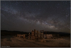 The Corral 0492 (maguire33@verizon.net) Tags: california easternsierra lll milkyway galaxy stars