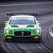 #7: Bentley Team M-Sport, Bentley Continental GT3