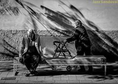 Humanos. 03. Las Palmas, enero 2020. (Jazz Sandoval) Tags: bestportraitsaoi