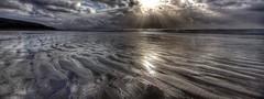 Juicebox (pauldunn52) Tags: beach sand water shapes patterns southerndown glamorgan heritage coast wales
