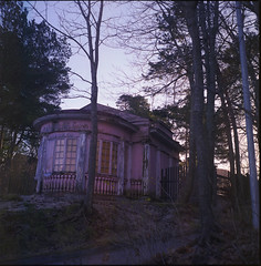 Villégiature (cyv2) Tags: latvija lettonie latvia yashicamat124 120 jurmala