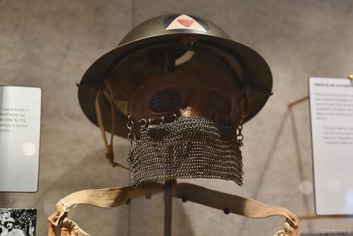 Tank Crew Mask