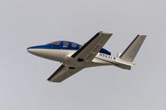 N923TW Cirrus SF50-G2 0134 KPTK (CanAmJetz) Tags: n923tw cirrus sf50 g2 kptk ptk bizjet aircraft airplane vlj vision jet nikon nikondslr