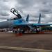 SUKHOI SU-27UBM FLANKER