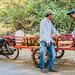 2019 - Cambodia - Wat Hanchey - 3