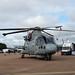 Agusta Westland EH-101 Merlin HM2