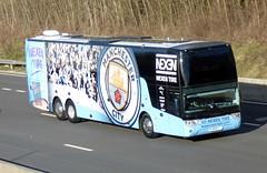 WSM3 (47604) Tags: wsm3 ellisons vanhool bus coach manchester city team