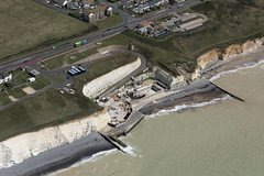 Portobello Pumping Station at Telscombe Cliffs - East Sussex aerial image (John D Fielding) Tags: southernwater sussex portobellopumpingstation costain construction watertreatment coast coastal coastline seaside beach above aerial nikon d810 hires highresolution hirez highdefinition hidef britainfromtheair britainfromabove skyview aerialimage aerialphotography aerialimagesuk aerialview viewfromplane aerialengland britain johnfieldingaerialimages fullformat johnfieldingaerialimage johnfielding fromtheair fromthesky flyingover fullframe cidessus antenne hauterésolution hautedéfinition vueaérienne imageaérienne photographieaérienne drone vuedavion delair birdseyeview british english