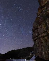 Where Is Betelgeuse? (MTD Photos) Tags: betelgeuse nmsky newmexico astrophotography landscape mattdomonkos mountain nature night nightsky nightscape sky space stargazing winter