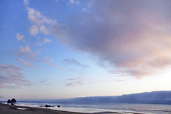 you are in it (1crzqbn) Tags: sliderssunday nature outside ocean sea clouds light 1crzqbn fog up