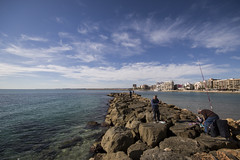 Costa Blanca (Teemu Vesa) Tags: costa blanca torrevieja spain pentax kp sigma 1020mm f456