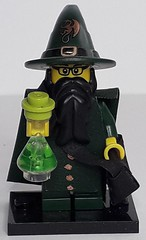 APOTHECARY (krisdecatte) Tags: lego custom medieval minifigurines healthcare