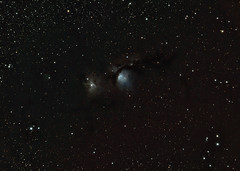 M78 (NathanCrs) Tags: m78 messier astro astrophoto astronomie astronomy sky night star nebuleuse