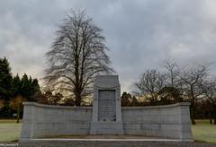 Photo of Gordon Highlanders Memorial @ Ballater .