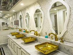 gold digging (werner boehm *) Tags: wernerboehm kayaartemis cyprus interior
