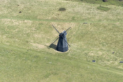 Rottingdean Beacon Mill aerial image (John D Fielding) Tags: rottingdean sussex eastsussex windmill heinemann sirwilliamnicholson mill beaconmill beaconhill smockmill above aerial nikon d810 hires highresolution hirez highdefinition hidef britainfromtheair britainfromabove skyview aerialimage aerialphotography aerialimagesuk aerialview viewfromplane aerialengland britain johnfieldingaerialimages fullformat johnfieldingaerialimage johnfielding fromtheair fromthesky flyingover fullframe cidessus antenne hauterésolution hautedéfinition vueaérienne imageaérienne photographieaérienne drone vuedavion delair birdseyeview british english