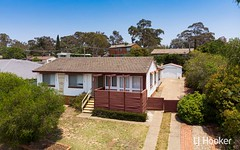 75 Bennelong Crescent, Macquarie ACT