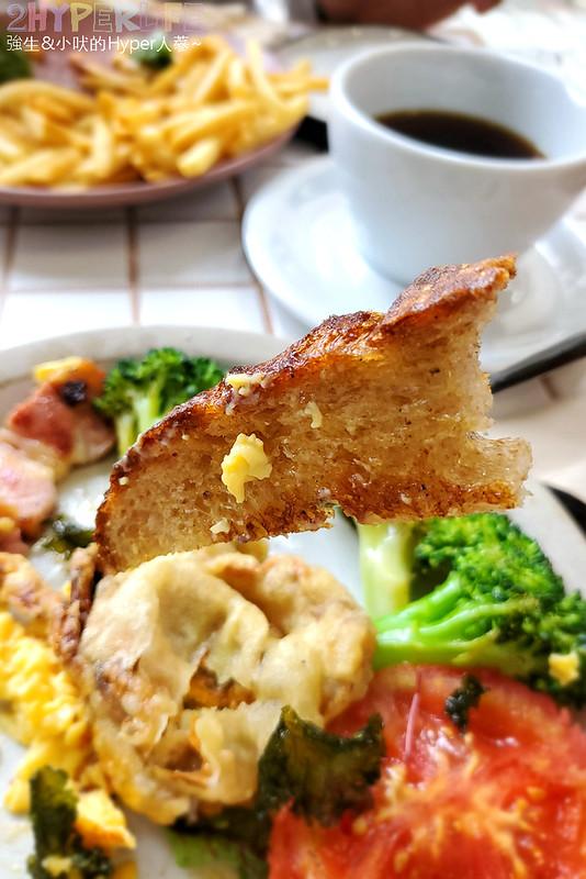 49480669028 97336e3b4e c - 用餐氛圍放鬆空間美型好拍的早午餐,澳倫概念很適合網美來踩點~