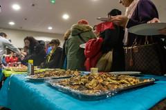Soirée arabe-andalouse - Centre Social de la Baratte (31/01/2020) (villenevers) Tags: arabo andalouse musique enfant nevers buffet