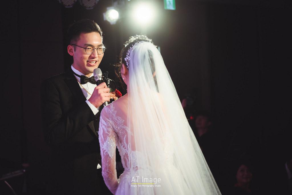 <婚攝> Jeff & Carey / 國泰萬怡