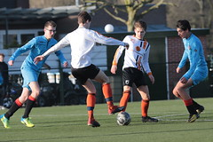 """HBC Voetbal • <a style=""""font-size:0.8em;"""" href=""""http://www.flickr.com/photos/151401055@N04/49481572263/"""" target=""""_blank"""">View on Flickr</a>"""