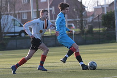 """HBC Voetbal • <a style=""""font-size:0.8em;"""" href=""""http://www.flickr.com/photos/151401055@N04/49481573193/"""" target=""""_blank"""">View on Flickr</a>"""