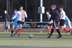 """HBC Voetbal • <a style=""""font-size:0.8em;"""" href=""""http://www.flickr.com/photos/151401055@N04/49481574793/"""" target=""""_blank"""">View on Flickr</a>"""