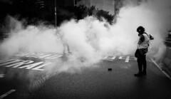 Hello Tear Gas (takumi0292) Tags: hongkong teargas hongkongprotest