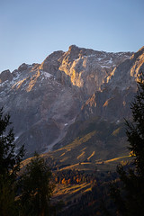 Sonnenuntergang am Hochkönig (Rene Wieland) Tags: sunset hochkönig salzburg moody mountains alps alpine herbst autumn pure nature rocks austria österreich canon canon5dmark4