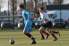 """HBC Voetbal • <a style=""""font-size:0.8em;"""" href=""""http://www.flickr.com/photos/151401055@N04/49482055496/"""" target=""""_blank"""">View on Flickr</a>"""