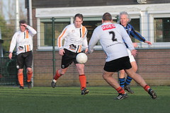 """HBC Voetbal • <a style=""""font-size:0.8em;"""" href=""""http://www.flickr.com/photos/151401055@N04/49482070946/"""" target=""""_blank"""">View on Flickr</a>"""