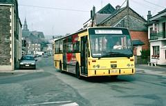 505101 41 (brossel 8260) Tags: belgique bus tec prives namur pirnay