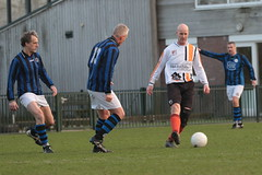 """HBC Voetbal • <a style=""""font-size:0.8em;"""" href=""""http://www.flickr.com/photos/151401055@N04/49482282057/"""" target=""""_blank"""">View on Flickr</a>"""