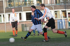 """HBC Voetbal • <a style=""""font-size:0.8em;"""" href=""""http://www.flickr.com/photos/151401055@N04/49482284397/"""" target=""""_blank"""">View on Flickr</a>"""