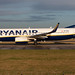 Ryanair SP-RKB 737-8AS EGCC 27.01.2020