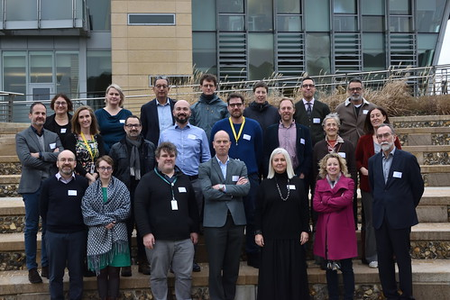 FAIRplus General Assembly, January 2020