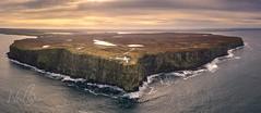 Ceann Dùnaid (GenerationX) Tags: alba albain asktalanda barr burifahill caithness caledonia ceanndùnaid djimavic dunnetbay dunnethead dunnetheadlighthouse dunnethill easterhead escocia escócia johnogroats neil pentlandfirth rspb schotland schottland scotland scottish scozia skotland skottland sowsgeo sukottorando szkocja theneback art cliffs clouds coast coastline dawn landscape lighthouse morning naturereserve panorama photo photograph photography picture prints sea seascape sky water waves yralban écosse أسكتلندا スコットランド unitedkingdom