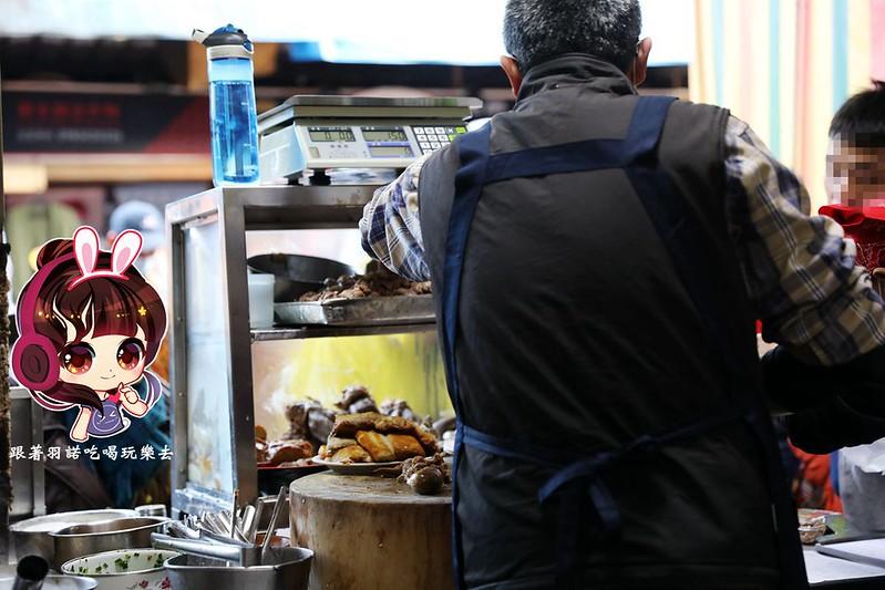 羅東在地人早餐張秀雄米苔目11