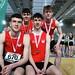 NI & Ulster Indoor Championships 2020