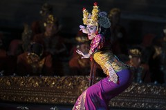 traditional balinese dance (keulefm3) Tags: bali legong dance culture indonesia soe
