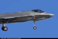 United States Air Force (USAF) F35A 17-5247 (Sandsman83) Tags: nellis air force red flag military aircraft airplane plane f35 lightning lockheed martin unitedstatesairforce usaf 175247