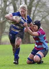 Lewes Women's First XV vs Wimbledon - 2 February 2020 (Brighthelmstone10) Tags: sussex rugby eastsussex lewes rugbyunion lewesrfc lewesrugbyfootballclub lewesrugbyclub stanleyturner stanleyturnerrecreationground stanleyturnerground pentax rugger womensrugby rugbyfootball ladiesrugby pentaxk3 pentaxk3ii pentaxdfa70200