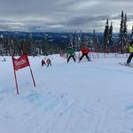SilverStar Okanagan Speed Camp 2020 - Volli Course Crew PHOTO CREDIT: Murray Smith