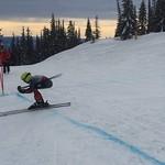 SilverStar Okanagan Speed Camp 2020 - U12 Tanner Carr PHOTO CREDIT: Gordie Carr